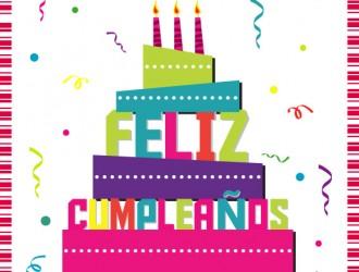 torta feliz cumple – compleanno