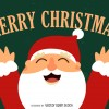 Merry Christmas Santa Claus – Babbo Natale