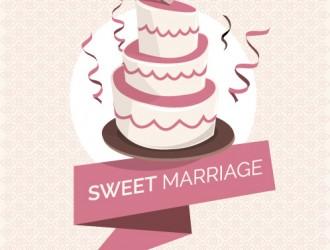torta matrimonio – sweet wedding cake