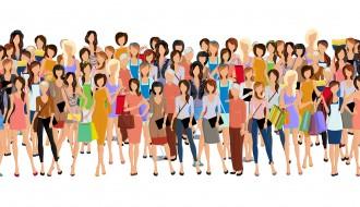 gruppo di donne – women group