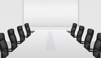 sala riunioni – boardroom