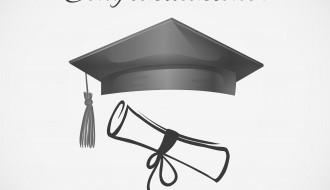 tocco pergamena laurea – congratulations graduation