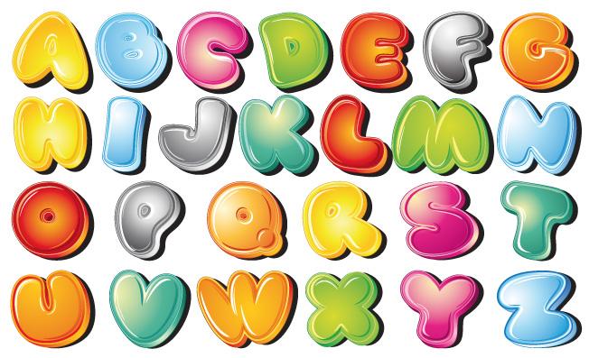 Graffiti abecedario imagenes mil funny cartoon abecedario graffiti ...