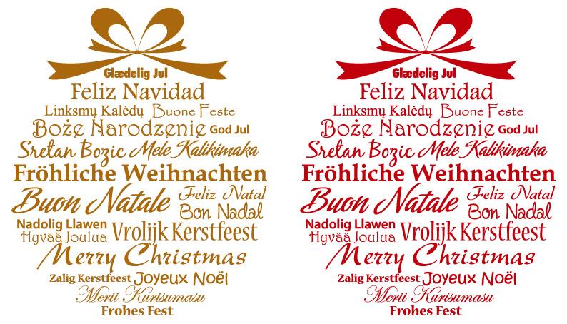 Christmas ornament balls vector set free homeactive us