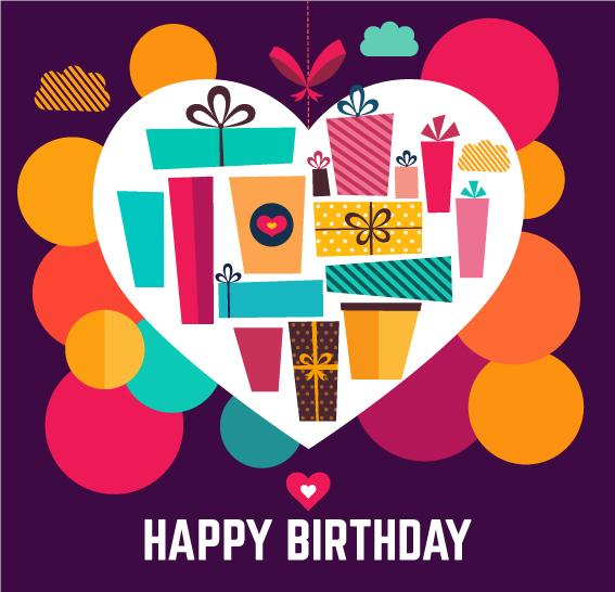 Regali compleanno in cuore birthday gift in heart for Sito regali gratis