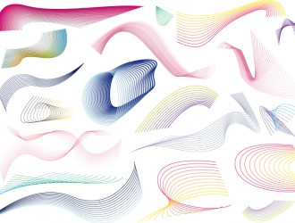 spirali – swirls