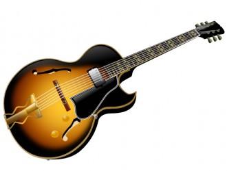 chitarra elettrica – electric guitar