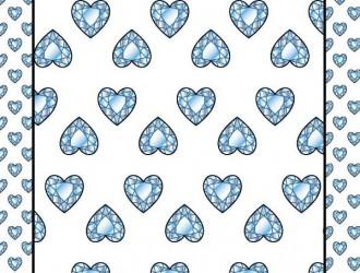 cuori cristallizzati – chrystal hearts