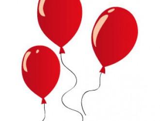 palloncini – balloons