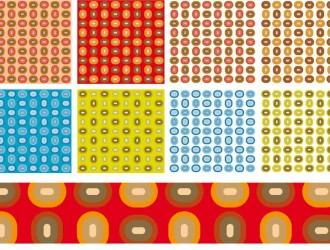 pattern anni Settanta – seventy pattern