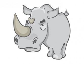 rinoceronte – rhinoceros
