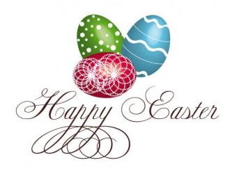 Buona Pasqua – Happy Easter