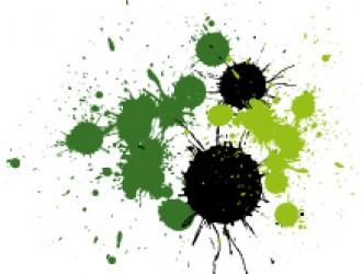 macchie d'inchiostro – ink blots