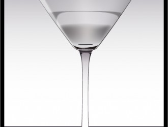 bicchiere cocktail – cocktail glass