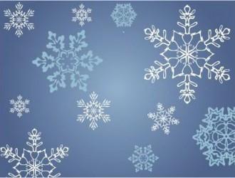 fiocchi di neve – snow