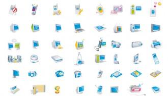 icone tecnologiche – tecno icons