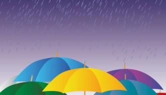 ombrelli – umbrellas
