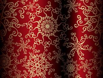 sfondo con decorazioni – ornamental background_1
