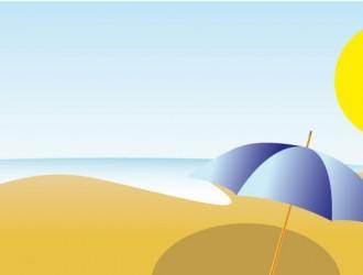 Spiaggia – Beach