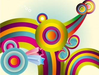 sfondo colorato – colorful background