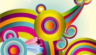 sfondo colorato – colorful background