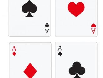 carte da poker – poker cards