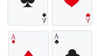 carte da poker – poker cards