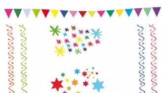 decorazione per feste – party decorations