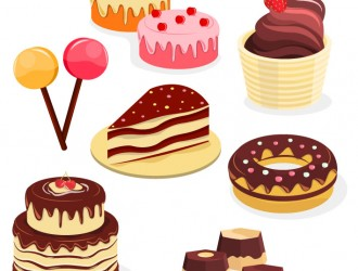 dolci – sweets