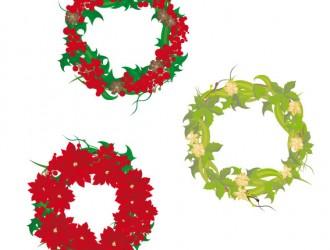 ghirlande natalizie – Christmas Garlands