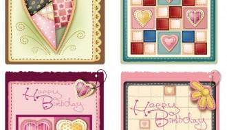 cartoline buon compleanno – happy birthday cards
