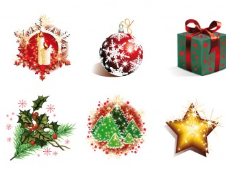 decorazioni natalizie – Christmas decorations