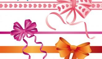 nastri – ribbons