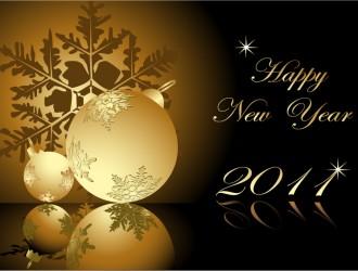 Buon 2011 – Happy 2011