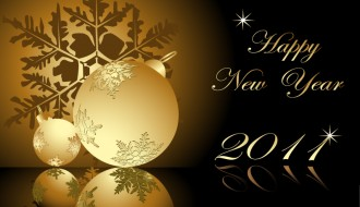 Buon 2011 – Happy 2011