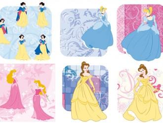 Principesse Disney – Disney Princess_2
