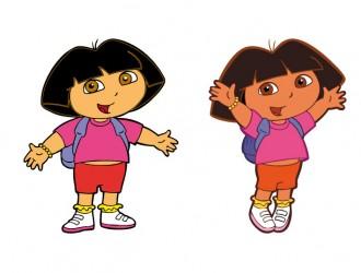Dora l'esploratrice – Dora the explorer