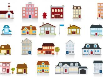case – houses