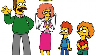 famiglia Flanders – Flanders' family