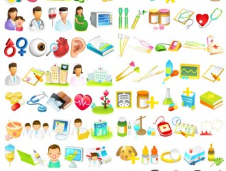 icone mediche – medical icons