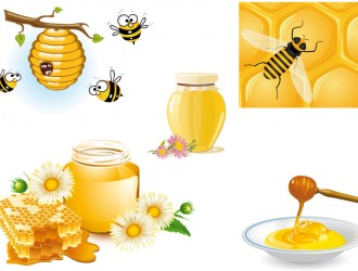 miele – honey