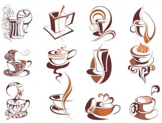 tazze di caffè – cups of coffee