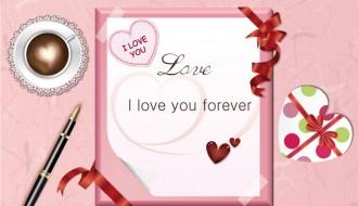 biglietto d'amore – love card