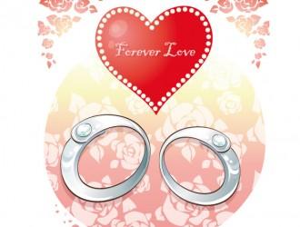 fedi matrimonio – wedding rings