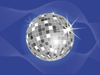 palla da discoteca – mirrorball