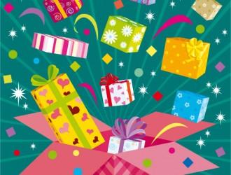 regali – gifts