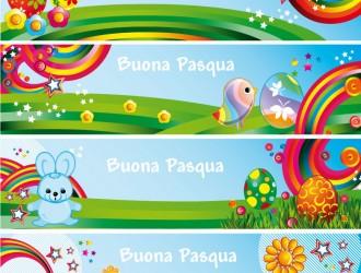 banner pasquali – Easter banner_1