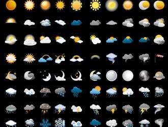 meteo – weather icon