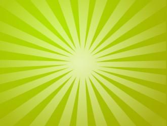sfondo a raggi – ray background