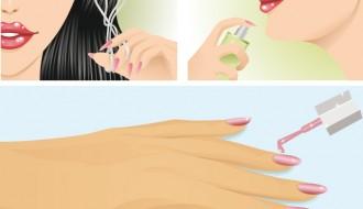 trucco – make-up